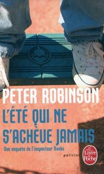 Une enquête de l'inspecteur Banks - PeterRobinson