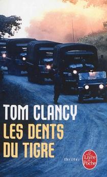 Les dents du tigre - TomClancy