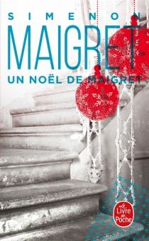 Un Noël de Maigret - GeorgesSimenon
