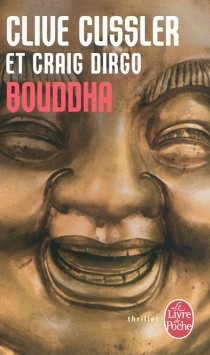 Bouddha - Clive Cussler