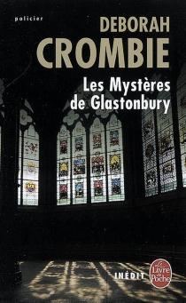 Les mystères de Glastonbury - DeborahCrombie