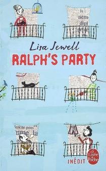 Ralph's party - LisaJewell