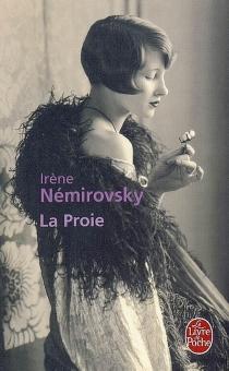 La proie - IrèneNémirovsky