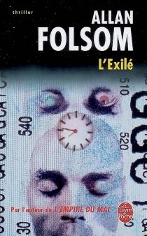 L'exilé - AllanFolsom