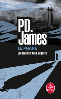 Le phare - Phyllis Dorothy James