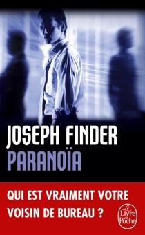 Paranoïa - JosephFinder