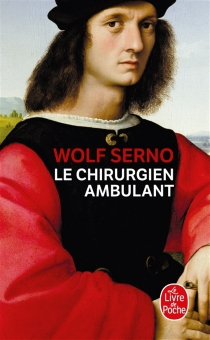 Le chirurgien ambulant - WolfSerno