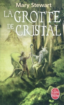 Le cycle de Merlin - Mary Stewart