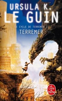 Terremer - Ursula KroeberLe Guin
