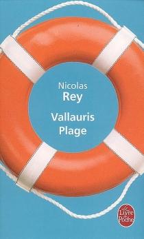 Vallauris plage - NicolasRey