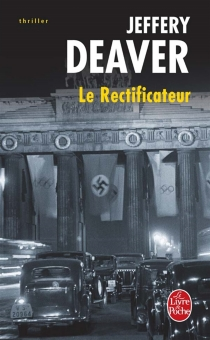 Le rectificateur - Jeffery Deaver