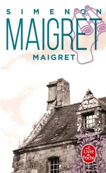 Maigret - GeorgesSimenon