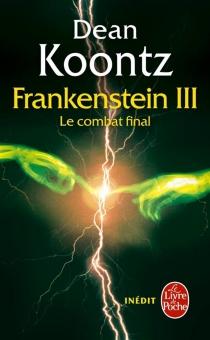 Frankenstein - Dean RayKoontz