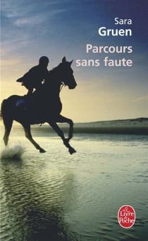 Parcours sans faute - SaraGruen