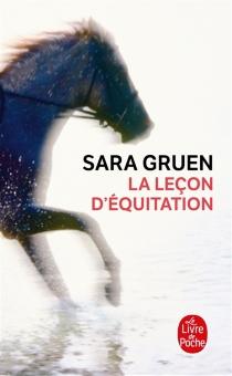 La leçon d'équitation - SaraGruen