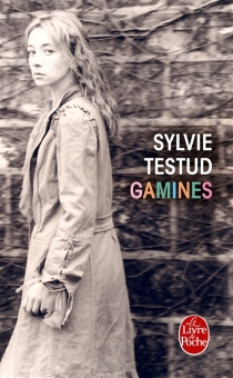 Gamines - SylvieTestud