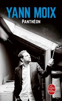 Panthéon - YannMoix