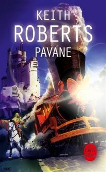Pavane - KeithRoberts
