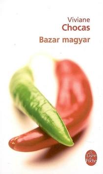 Bazar magyar - VivianeChocas