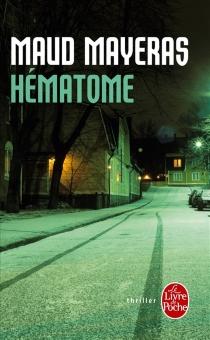 Hématome - MaudMayeras