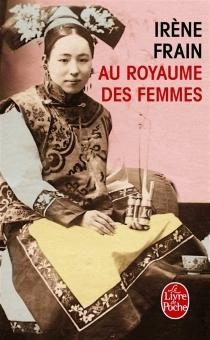 Au royaume des femmes - IrèneFrain