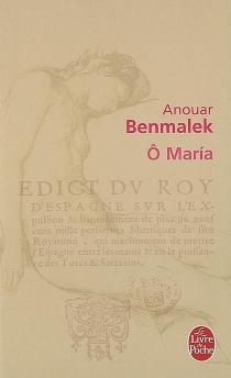 Ô Maria - AnouarBenmalek