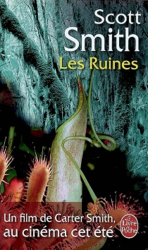 Les ruines - Scott Smith