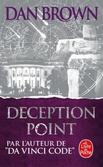 Deception point - DanBrown