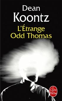 L'étrange Odd Thomas - Dean RayKoontz