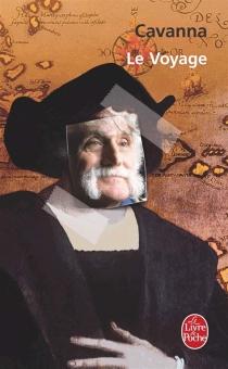 Le voyage - FrançoisCavanna