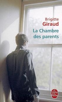 La chambre des parents - BrigitteGiraud