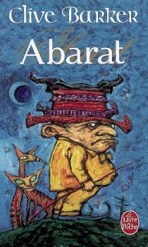 Abarat - CliveBarker