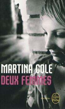 Deux femmes - MartinaCole