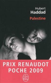 Palestine - HubertHaddad