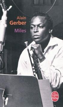 Miles - AlainGerber