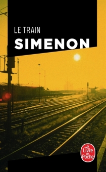Le train - GeorgesSimenon