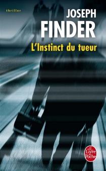 L'instinct du tueur - JosephFinder