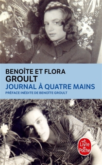 Journal à quatre mains - Benoîte Groult