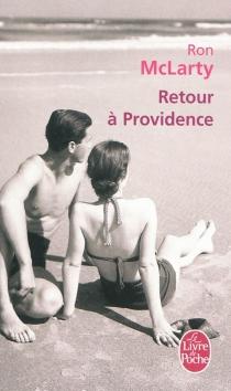 Retour à Providence - RonMcLarty