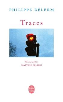 Traces - PhilippeDelerm