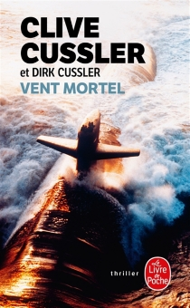 Vent mortel - CliveCussler