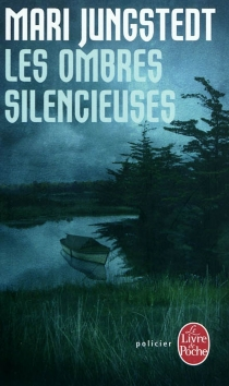 Les ombres silencieuses - Mari Jungstedt
