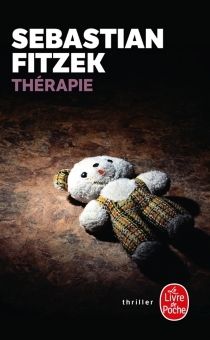 Thérapie - SebastianFitzek