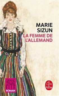 La femme de l'Allemand - MarieSizun