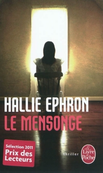 Le mensonge - HallieEphron