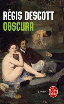 Obscura - RégisDescott