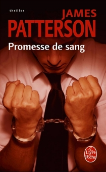Promesse de sang - James Patterson