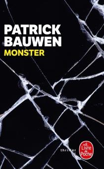 Monster - PatrickBauwen
