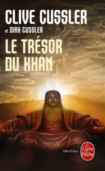 Le trésor du Khan - DirkCussler