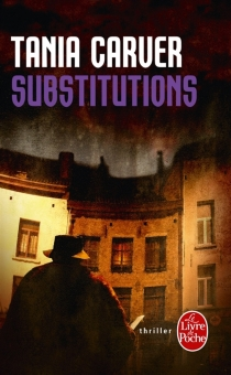 Substitutions - Tania Carver